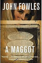 A Maggot Kindle Edition