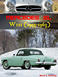 Mercedes 190 SL (The iconic SL, Book 2) (English Edition)