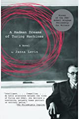 A Madman Dreams of Turing Machines Paperback