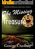 The Missing Treasure (Lou Elliott Mystery Adventures Book 2)