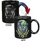 Star Wars Rogue One - Deathtrooper Heat Reveal - 11 Oz Ceramic Mug