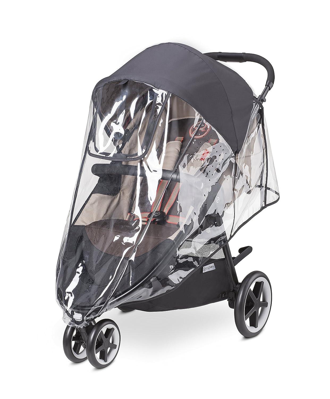 Regenschutz Kinderwagen Rain Cover Universal