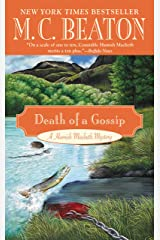 Death of a Gossip (Hamish Macbeth Mysteries Book 1) Kindle Edition
