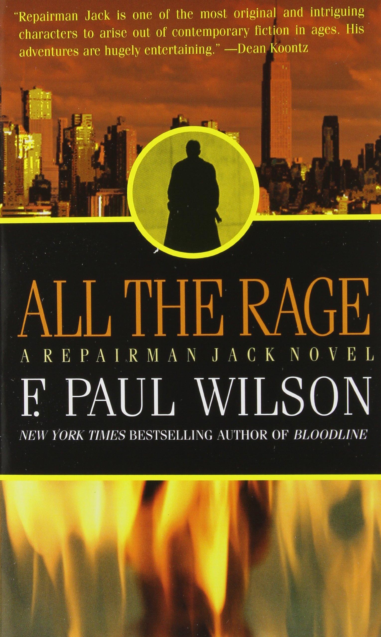F PAUL WILSON EBOOK