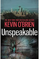 Unspeakable Kindle Edition