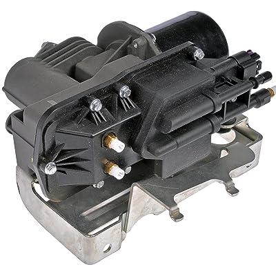 Dorman 949-002 Air Suspension Compressor for Select Models: Automotive