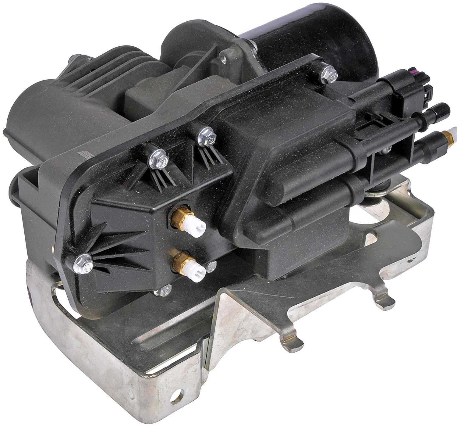 Dorman 949-002 Air Suspension Compressor for Select Models on