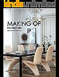 Making of - VRay Interior Scene (English Edition)