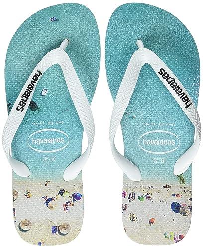 d6dc15c88 Havaianas Unisex Adults  Hype Flip Flops