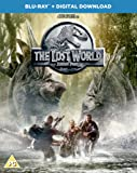 Jurassic Park: The Lost World (BD) [2018] [Region Free]