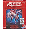 Hasbro Gaming Stranger Things Dungeons & Dragons Roleplaying Game