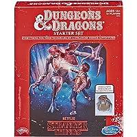 Hasbro Gaming Stranger Things Dungeons & Dragons Roleplaying Game