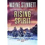 Rising Spirit: A Jesse McDermitt Novel (Caribbean Adventure Series Book 16)
