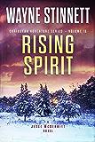 Rising Spirit: A Jesse McDermitt Novel (Caribbean Adventure Series Book 16) (English Edition)