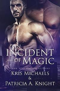 An Incident of Magic (Everlight Book 2)
