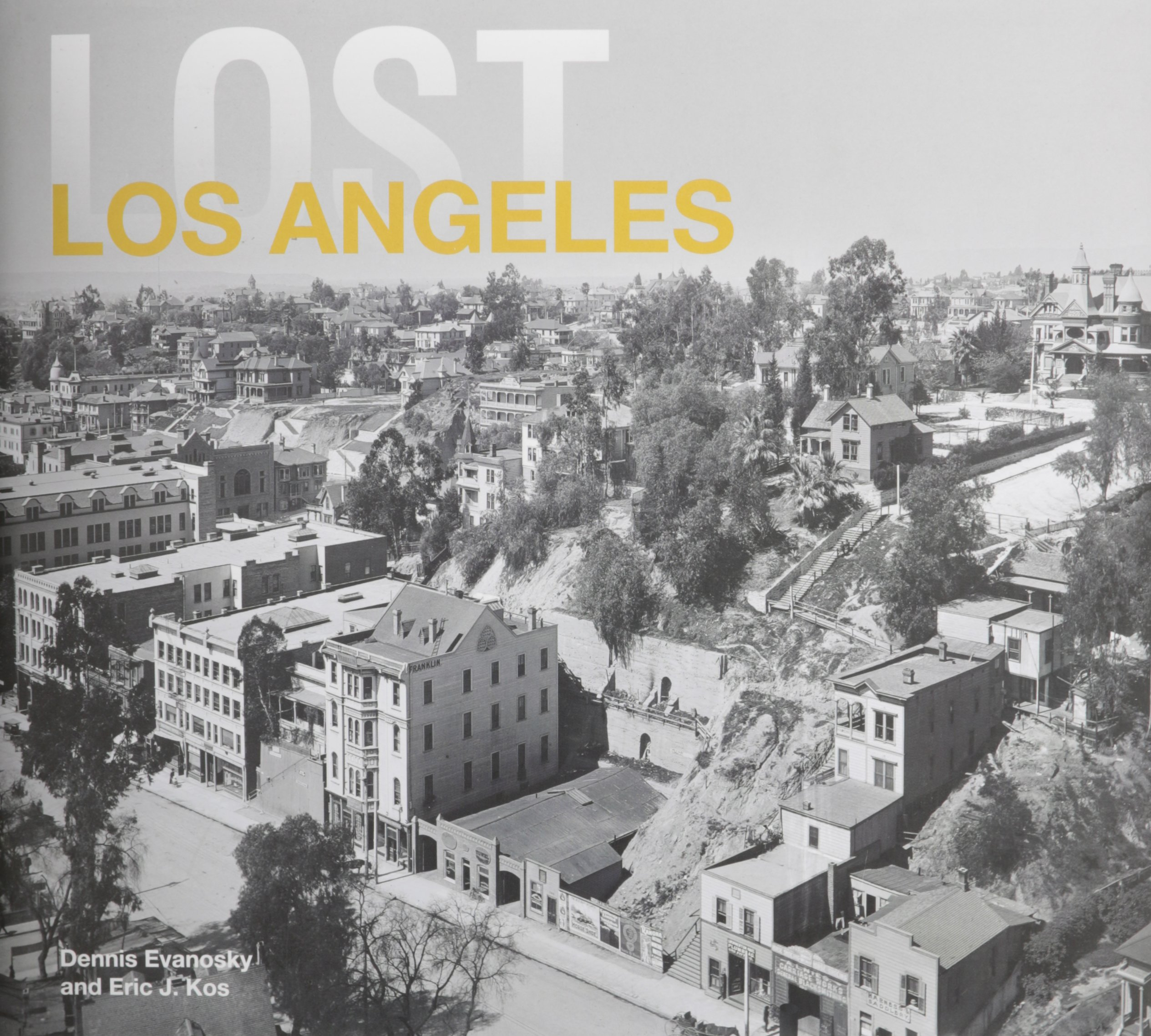 Lost Los Angeles pdf
