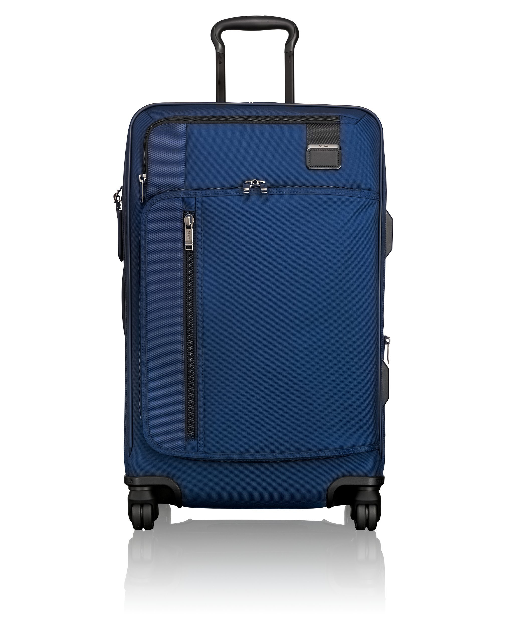 Tumi Merge Short Trip Expandable Packing Case, Ocean Blue