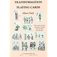 Transformation Playing Cards