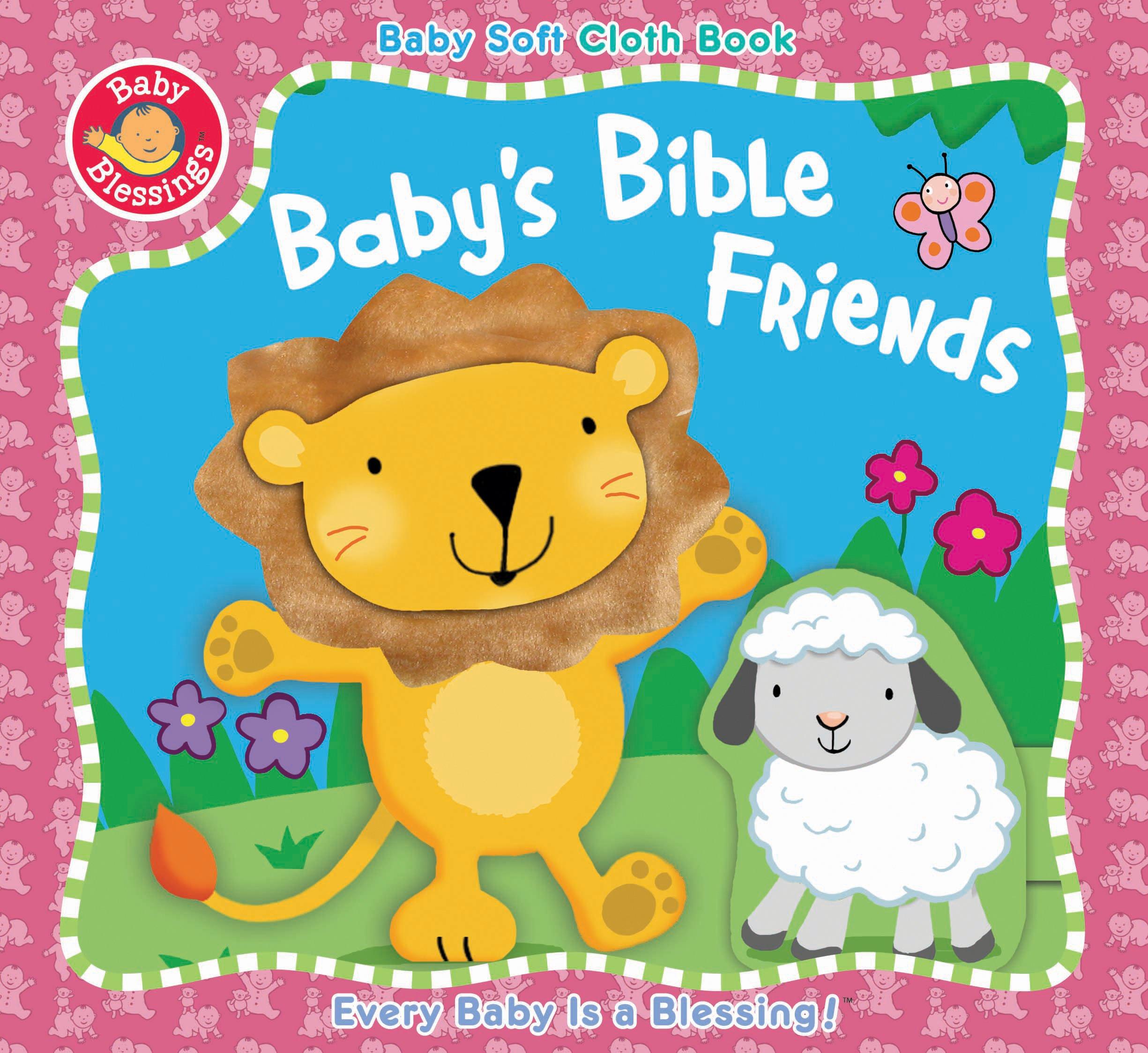 Baby's Bible Friends: Bookworks: 9780784723678: Amazon com