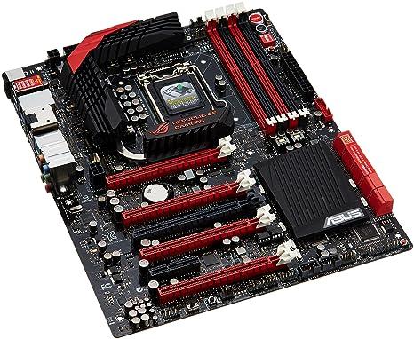 ASUS Maximus Vi Extreme - Placa Base (DDR3-SDRAM, ATX, 2 X USB 2.0)