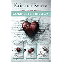 The Outside Series - Complete Trilogy: Books 1-3 (English Edition)