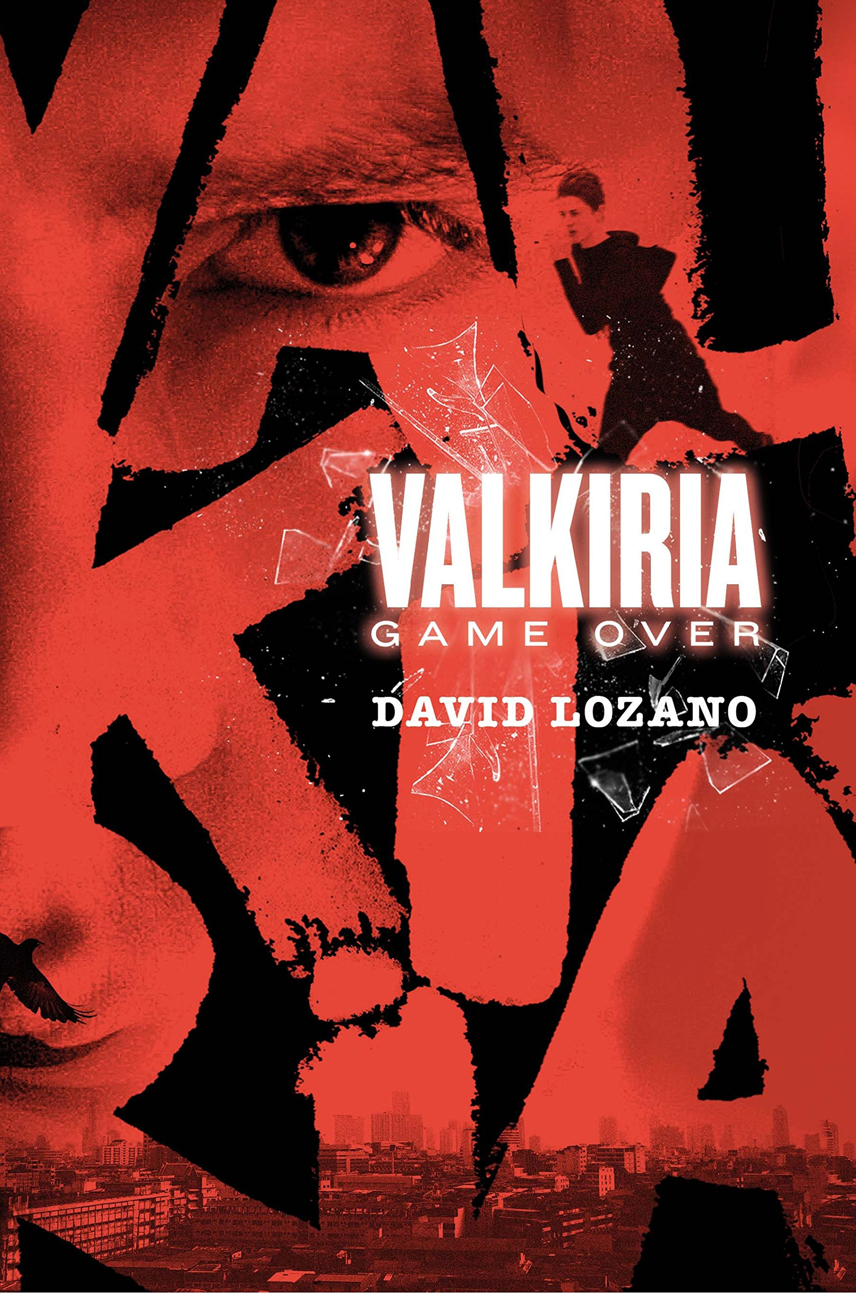 Valkiria: Game Over (Gran Angular): Amazon.es: David Lozano Garbala: Libros