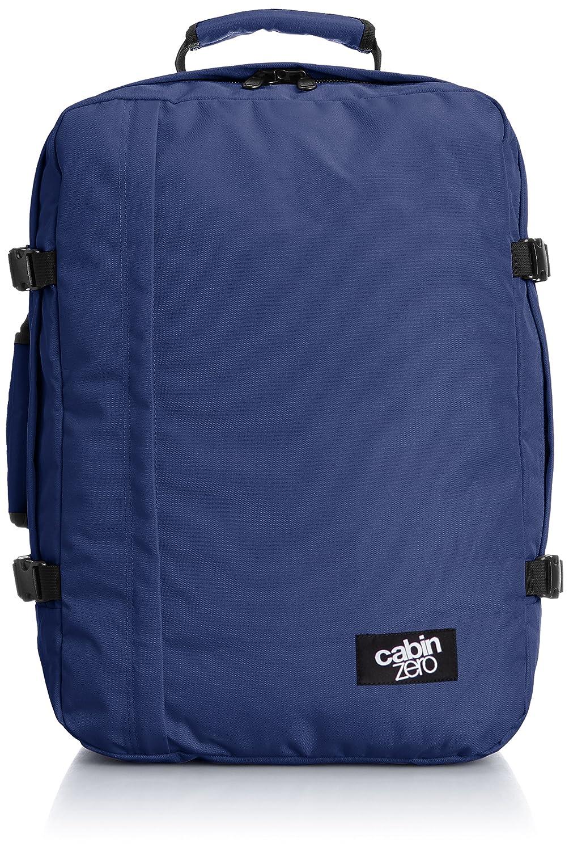 [キャビンゼロ] CABIN ZERO CABIN BAG B00N1EC0T6 ネイビー ネイビー