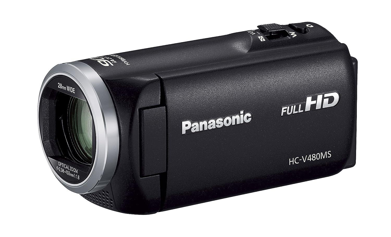 HC-V480MS本体画像