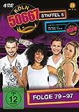Köln 50667 - Staffel 5 (Folge 79-97) (Limited Fan-Edition, 4 Discs) [Limited Edition]