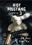 Hot Mustang and co… 3