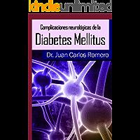 Complicaciones neurológicas de la diabetes mellitus (ePub)