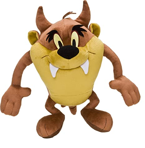 JOY TOY - Peluche - Looney Tunes - Taz 30cm - 8033462333395