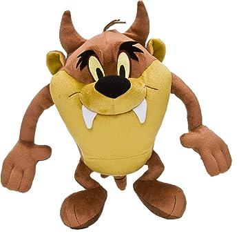 Looney Tunes 233339 - Peluche de diablo de Tasmania (30 cm)