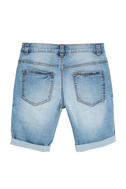 next Bambini E Ragazzi Shorts di Jeans 3-16 Anni