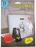 DC Comics Gadget Decals