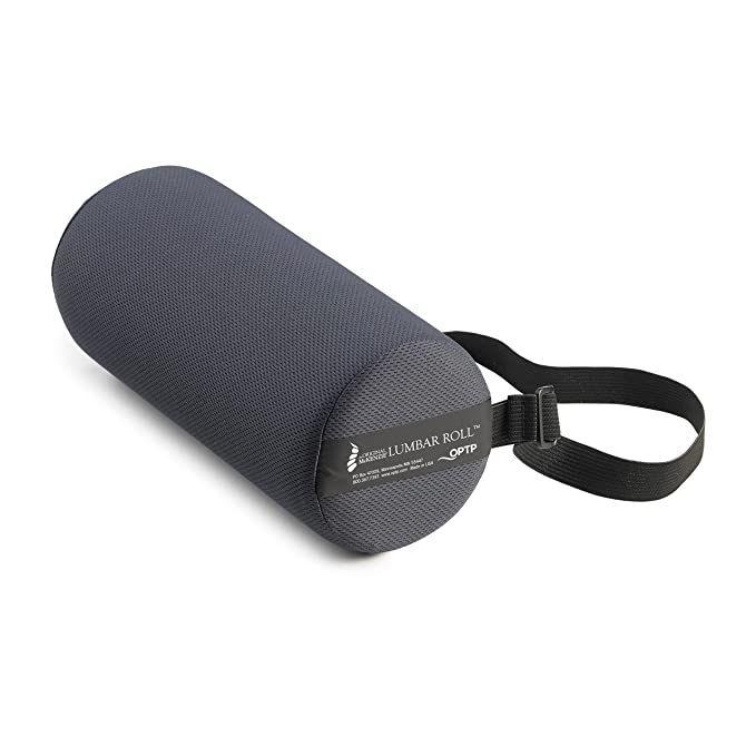 The Original McKenzie Lumbar Roll by OPTP - The Durable and Versatile