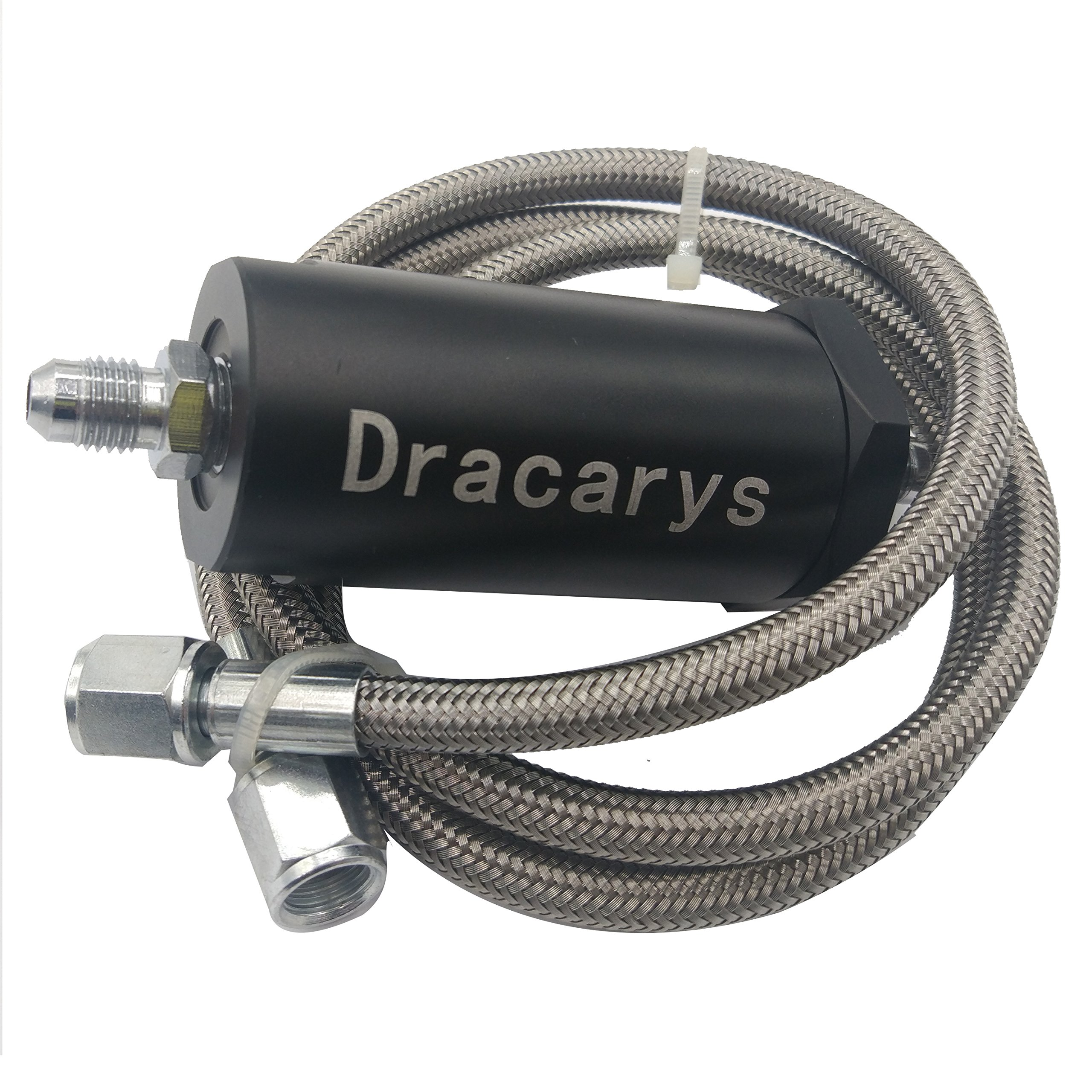 Dracarys Nitrous Outlet Inline Nitrous Oxide Filters (4AN)