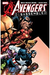 Avengers: Disassembled (Avengers (1998-2004)) Kindle Edition