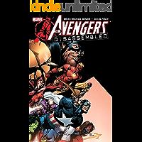Avengers: Disassembled (Avengers (1998-2004))