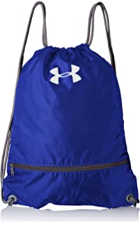 0abaa89c05 Amazon.com  Under Armour Undeniable Sackpack  Sports   Outdoors