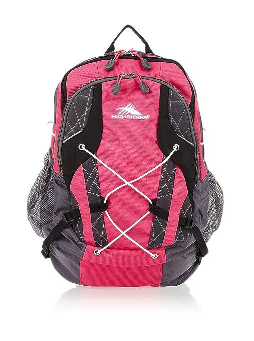 High Sierra Mochilas escolares 60207 0884 Rosa 32 L