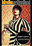 ELIZABETH: Johnny Hunter thrillers negros: Londres
