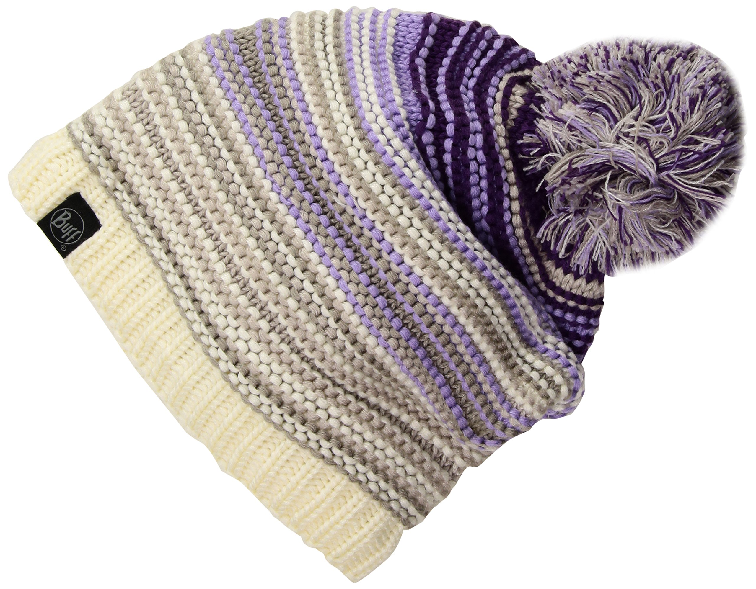 BUFF Neper Hat, Violet, One Size