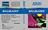 BALL BLAZER, ATARI 5200