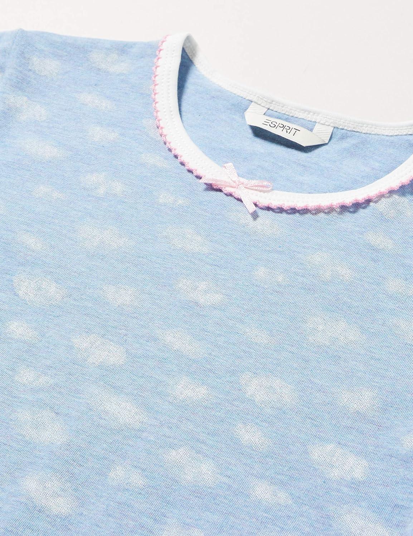 Esprit Berrie MG NS.a.ls Chemise de Nuit Fille