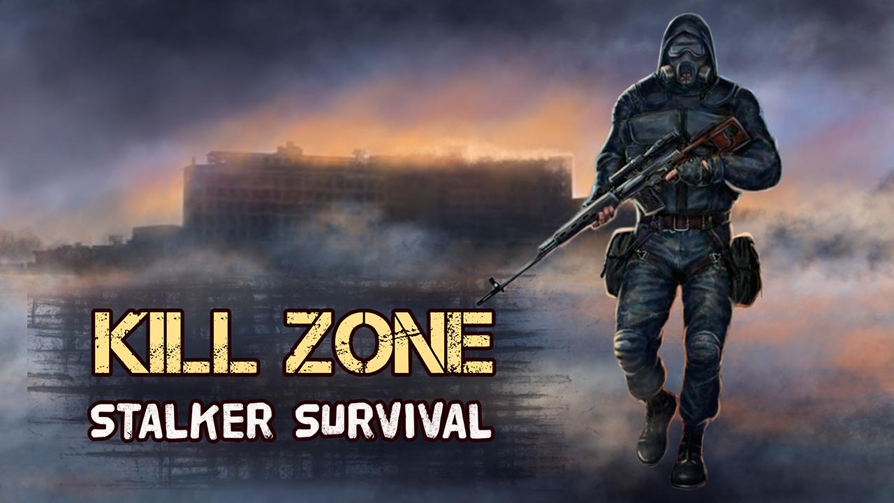 Kill Zone: Stalker Survival: Amazon.es: Appstore para Android