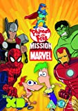 Phineas & Ferb: Mission Marvel [DVD]