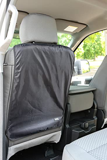 clean ridez back of seat protectors kick mat covers driver and passenger seatbacks and works