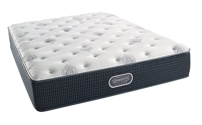 Amazon.com: Beautyrest Silver Luxury Firm 600, Full Innerspring Mattress: Kitchen & Dining
