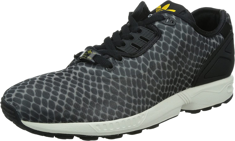 Humedad fusión mínimo  adidas B23724, Men's Running Shoes, Clonix/Cblack/Cogold, 8 UK (42 EU):  Amazon.co.uk: Shoes & Bags